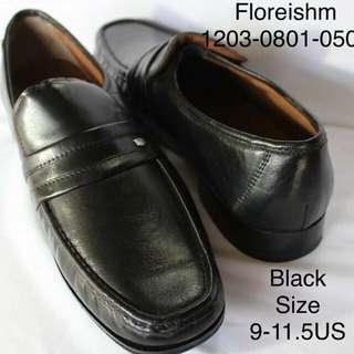 Florsheim mens leather shoes