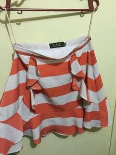 RAF skirt