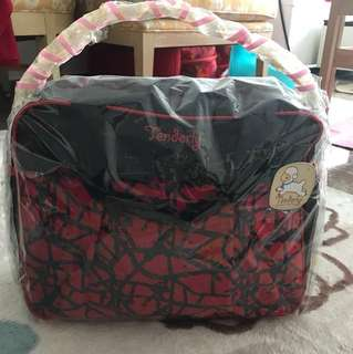 Baby Diaper Bag New!