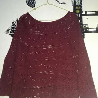 Sweater baju
