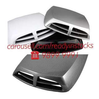 Toyota Hiace - Nissan NV200 - Nissan NV350 - Universal Air Vent / Nissan Accessories