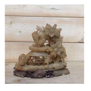 凍石 古董商品