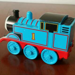 Thomas The Train Toy