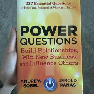 Power Questions