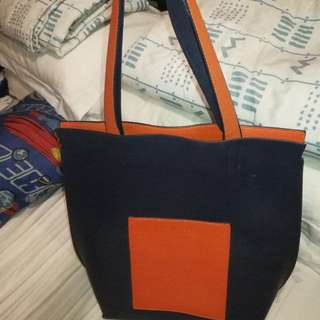 Tote Bag - Campo Marzio (repriced)