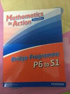 Mathematics in Action (Third Edition)