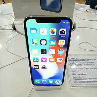 Kredit Iphone X 64 Gb Tanpa Kartu Kredit