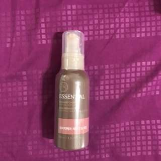 The Face Shop Essential Damage Care Hair Oil Serum