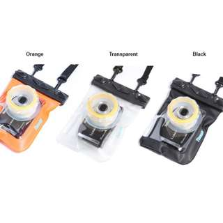 Waterproof Camera Pouch 1