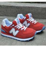 New Balance shoes 574