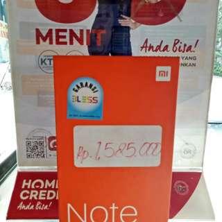 Xiaomi redmi note 5a promo free admin di risma phone