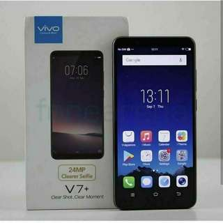 Kredit Handphone Vivo V7 Plus