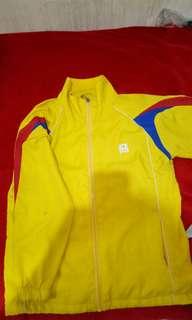 Jaket RS Parasut