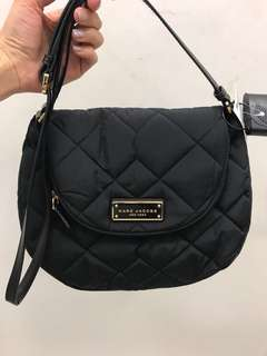 Marc Jacobs long strape nylon small bag