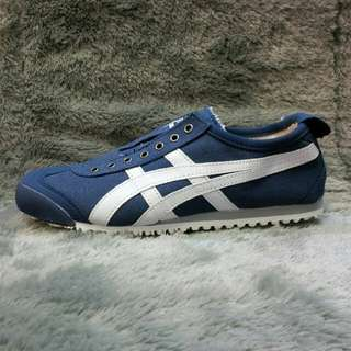 onitsuka paraty mexico original 100%  made in indonesia