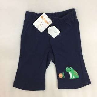 Gymboree newborn pants