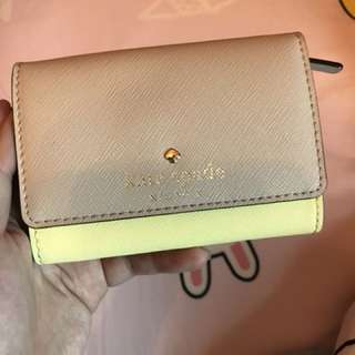 Kate spade with 相隔