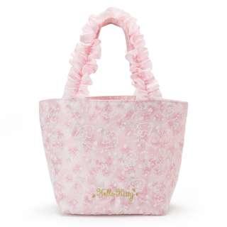 Japan Sanrio Hello Kitty Handbag Bag (Sakura)
