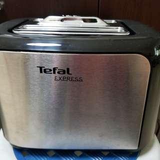 Tefal 特褔多士爐