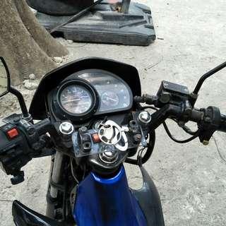 Honda xrm125