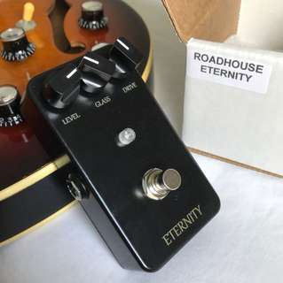 Lovepedal Roadhouse Eternity