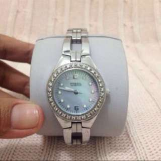Sale!!! Turun harga Fossil blue authentic