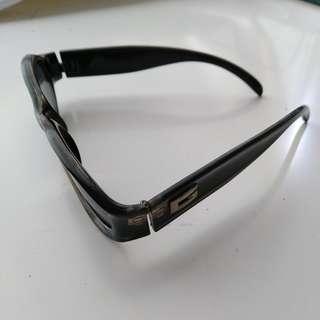Gucci Sunglasses Black