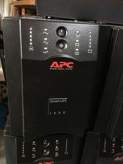 APC Smart UPS 1500VA 230V (SUA1500I)