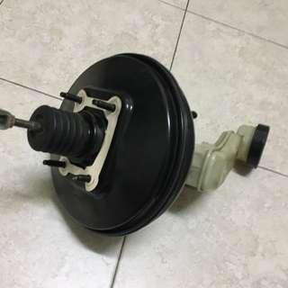Myvi 2005/2011 Brake Servo Pump complete