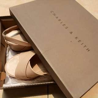 Wedges Sandals CnK