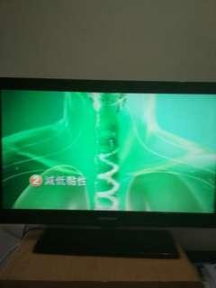 三星電視 32吋lcd 深水埗自取