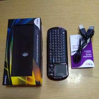 Valore  mini-bluetooth keyboard V-BTK350