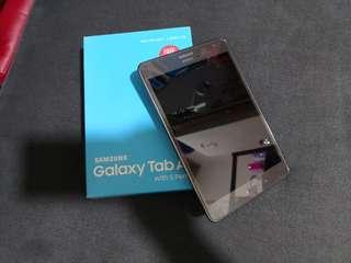 Samsung Tab A 8.0 with s pe