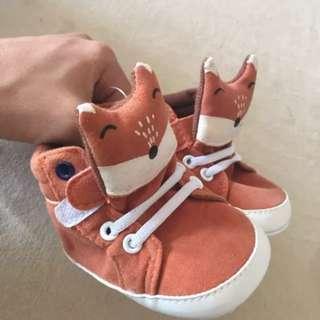 Brand new Prewalker shoes from Korea