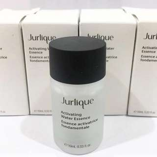 2枝 Jurlique活肌水精華 Activating Water Essence 10ml神仙水