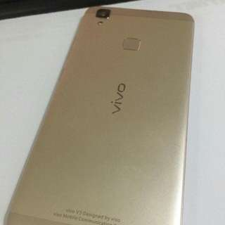 Swap/selling my Vivo V3 (swap to samsung j7 prime 32gb rom- add cash ako)