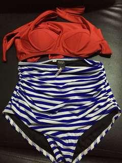 Nudo Swimwear