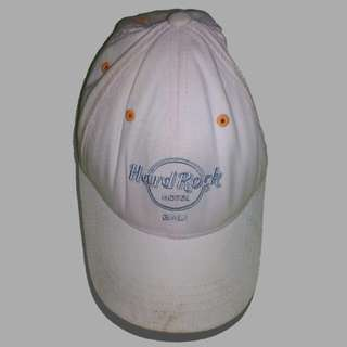 Original hard rock baseball caps good condition | topi hard rock