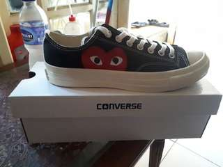 Coverse play cdg ct 70s
