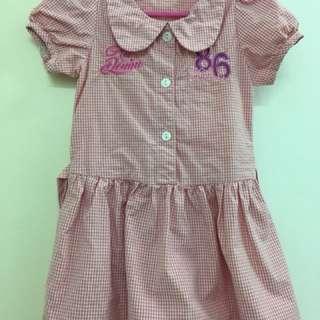Dress baby 0-3 Months