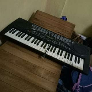 Miles Keyboard Piano