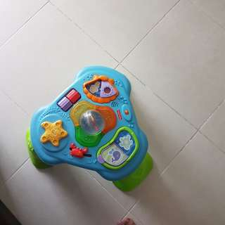 Muscial Toy