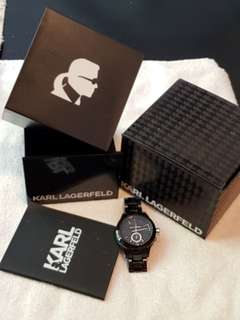 KARL LAGERFELD Women Watch
