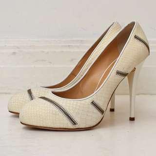 Giuseppe Zanotti heels, size AUS 8, EUR 39.5,