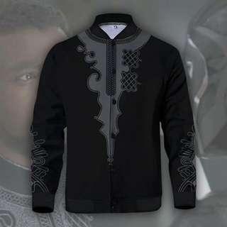 Jacket Black Panther