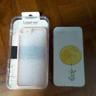 Iphone 7 手機軟壳