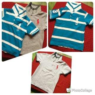 Kids Poloshirt