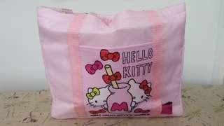 Hello Kitty Thermal Picnic Bag