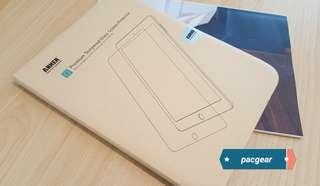 Anker iPad Mini 4 Tempered Glass - Easy Install, Retina Display