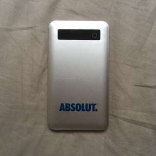 ABSOLUT Power Pack